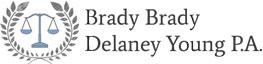 Brady Brady Delaney Young P.A. Logo